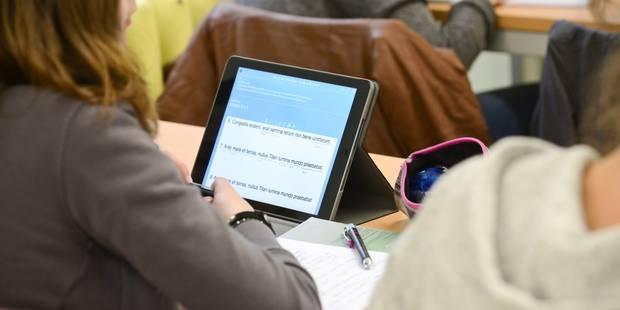 Périphérie de Bruxelles: progression du nombre d'élèves dont la langue maternelle n'est pas le néerlandais - La Libre