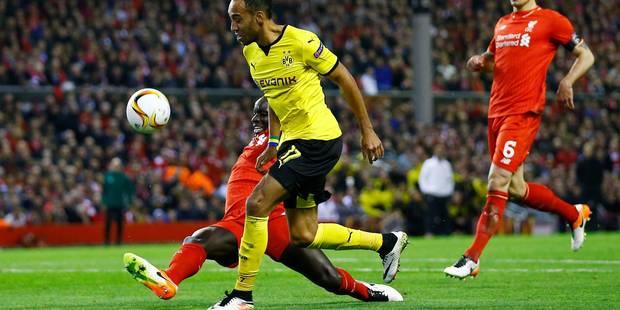 Europa League: Liverpool élimine Dortmund et se qualifie pour les demi-finales (4-3) - La Libre