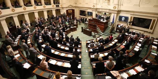 La Chambre approuve un projet de loi durcissant les règles du regroupement familial - La Libre