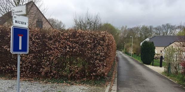 """Grez-Doiceau : """"Notre village devient une ville"""" - La Libre"""