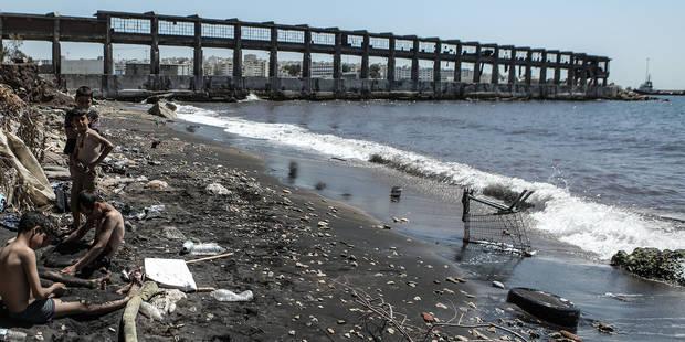 Migrants: Le HCR redoute jusqu'à 500 morts dans un récent naufrage en Méditerranée - La Libre