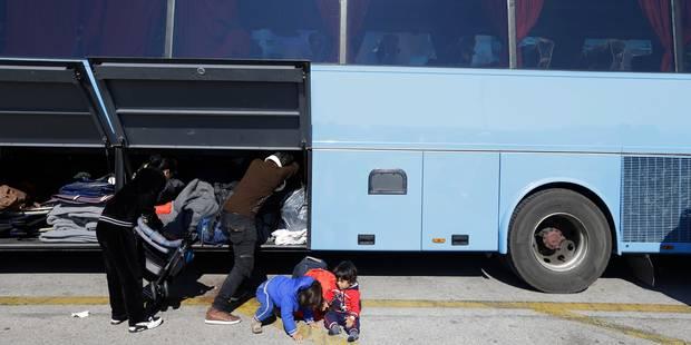 L'Autriche insiste: le flux de migrants via l'Italie doit cesser - La Libre