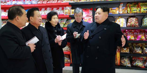 Trois quarts des Nord-Coréens ont besoin d'une aide humanitaire - La Libre