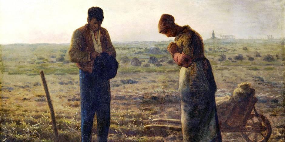 La mort des paysans est dans le pré - La Libre