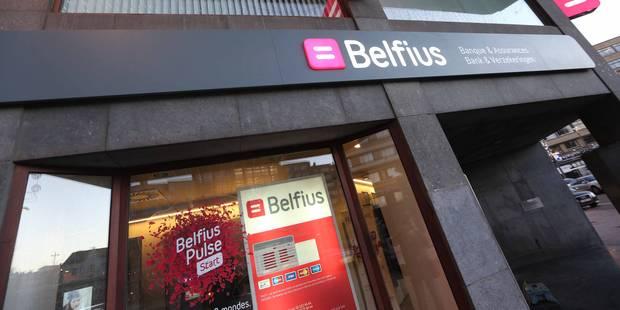 La Belgique a 2 mois pour transposer les règles bancaires européennes - La Libre