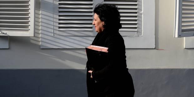 """Annemie Turtelboom, ex-""""femme forte"""" de la Flandre, trébuche sur une taxe énergétique (PORTRAIT) - La Libre"""