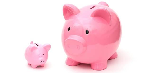 Les ménages belges épargnent un huitième de leurs revenus - La Libre
