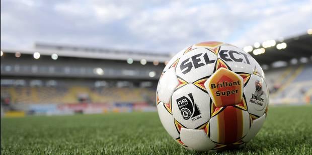Les championnats 2016/17 de football : qui jouera où ? - La Libre
