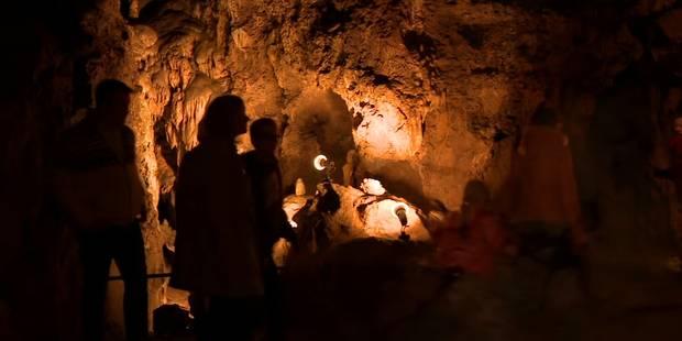 Un fossile belge appartient à l'un des premiers ancêtres européens - La Libre