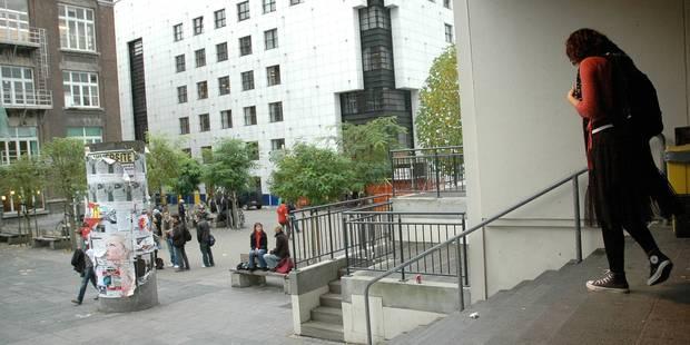 Le gang du campus de l'ULB a également sévi au Grand-Duché - La Libre