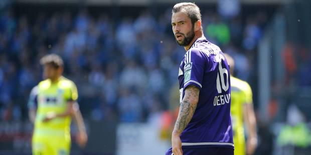 Defour doit remplacer Biglia à la Lazio - La Libre