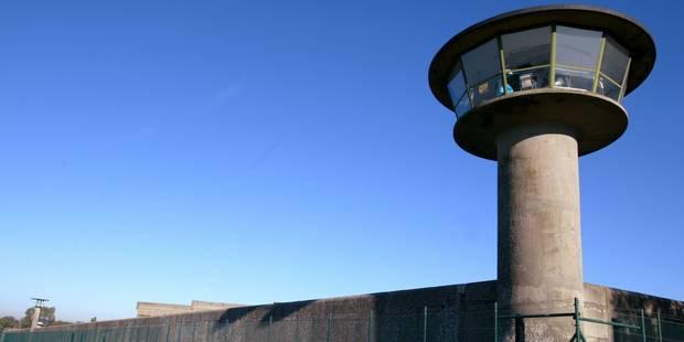 De la plus grande à la plus petite prison de Belgique: notre carte interactive - La Libre