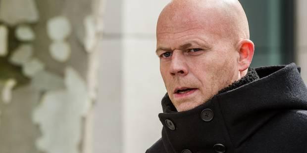Attentats à Bruxelles : Sven Mary défendra une ou plusieurs victimes - La Libre