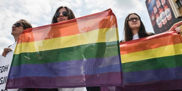 Six communes flamandes refusent de soutenir visiblement la journée contre l'homophobie - La Libre
