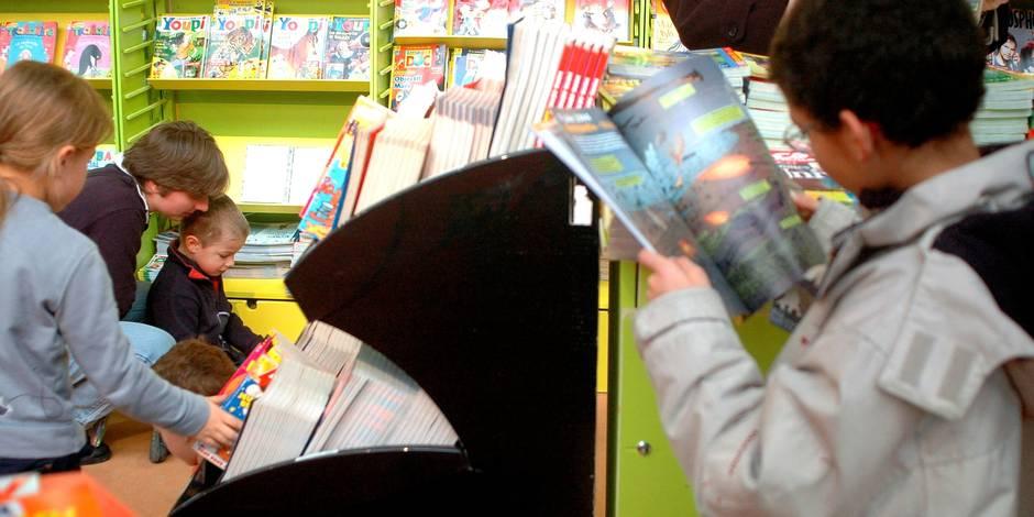 """Faut-il réécrire les livres """"jeunesse"""" ? - La Libre"""