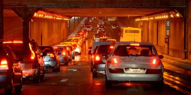 Diminution de la distance maison-travail en Belgique - La Libre