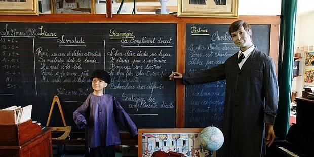 Hélécine: le petit musée de village se professionnalise - La Libre