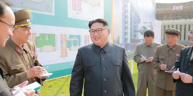 La tante de Kim Jong-Un vit anonymement aux Etats-Unis - La Libre