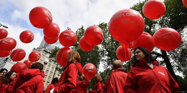 Transports, écoles, aéroports, hôpitaux: le point sur la grève et la manifestation de ce mardi 31 mai - La Libre
