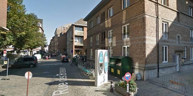 Le directeur du Foyer Namurois roué de coups par un jeune homme - La Libre