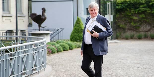 Marcourt inscrit le refinancement des universités dans la loi - La Libre