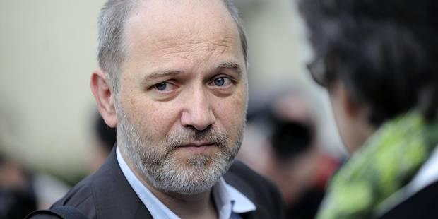 """France: accusé d'agressions sexuelles, le député Baupin évoque des """"jeux de séduction"""" - La Libre"""