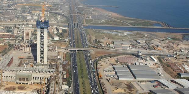 Algérie: 33 morts et 22 blessés dans un accident de la route (VIDEO) - La Libre