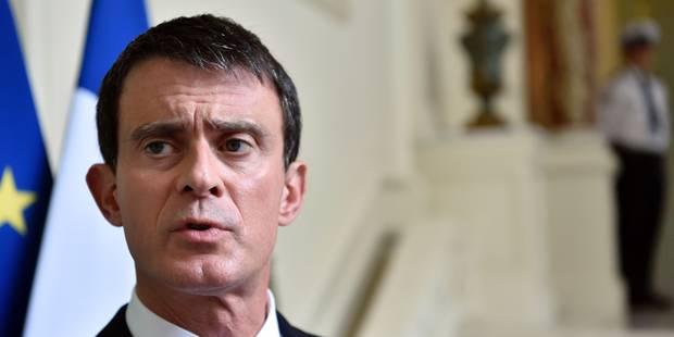 """France: le Premier ministre demande aux cheminots de lever leur grève """"incompréhensible"""" - La Libre"""