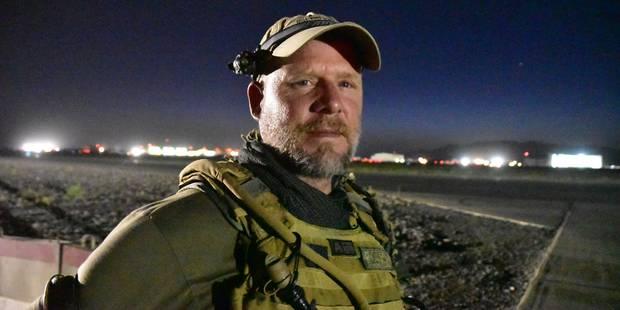 Afghanistan: un journaliste américain et son interprète tués dans des tirs - La Libre