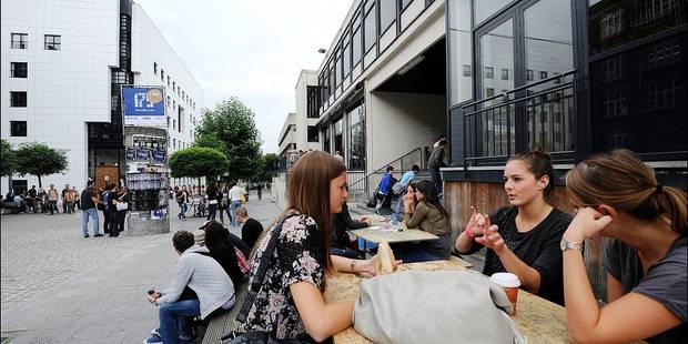 Le logement reste un des plus grands défis pour Bruxelles - La Libre