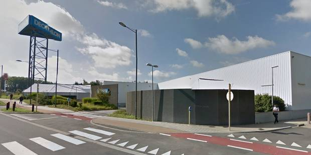 Le corps d'une adolescente de 17 ans trouvé à Anderlecht, un suspect mineur entendu - La Libre