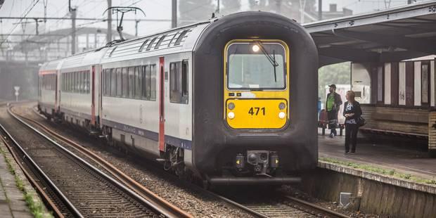 Grève du rail : la CGSP-Cheminots n'appelle pas à la grève dimanche - La Libre