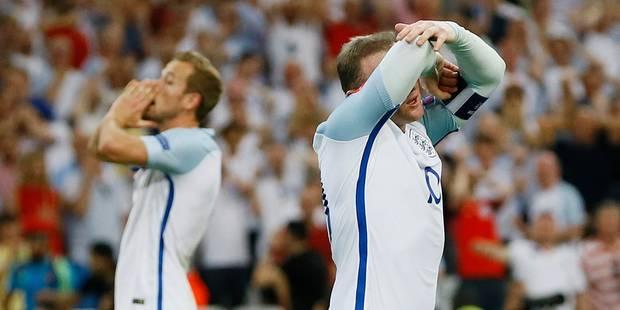 Les Anglais, rejoints en fin de match, peuvent avoir de grands regrets (1-1) - La Libre
