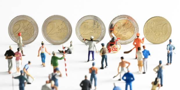 L'économie sociale cartonne mais reste méconnue des Belges - La Libre