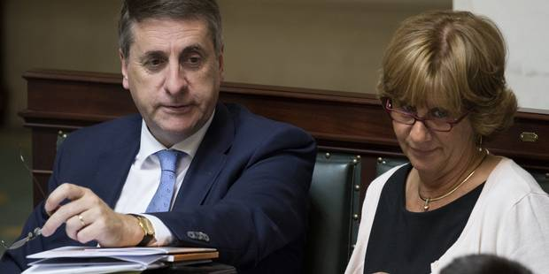 Deux députés DéFi veulent une meilleure justice - La Libre