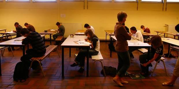 La pénurie de profs, défi bruxellois - La Libre