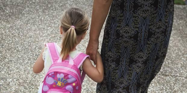 L'inversion des pôles parents et enseignants - La Libre