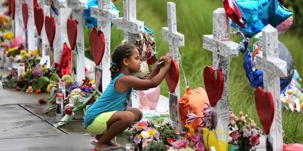 """Le tueur d'Orlando faisait preuve d'un """"calme effrayant"""" - La Libre"""