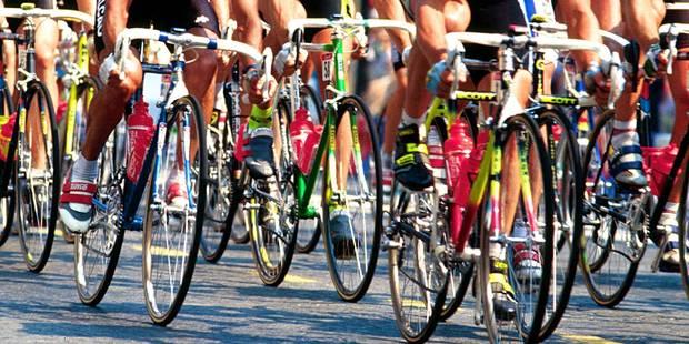 Tour de France : des contrôles à trois niveaux pour éviter les moteurs - La Libre