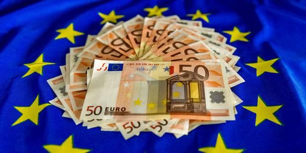 Brexit: les valeurs belges ont perdu 22,2 milliards d'euros en deux séances boursières - La Libre