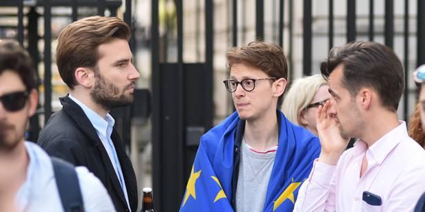 Brexit: Quelle place pour la jeunesse ? - La Libre