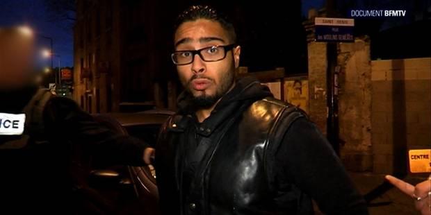 """Attentats à Paris: L'ADN de Jawad """"le logeur"""" a été retrouvé sur un gilet explosif - La Libre"""