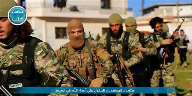 """Il y a encore 30.000 """"terroristes étrangers"""" en Irak et Syrie : L'ONU met leurs pays d'origine en garde - La Libre"""