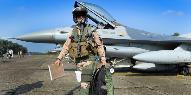 La coopération germano-belge en matière de défense militaire: un exemple et une réussite! - La Libre