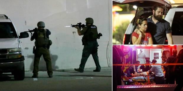 Dallas: le tireur qui était cerné par la police est mort, 5 policiers tués (PHOTOS) - La Libre