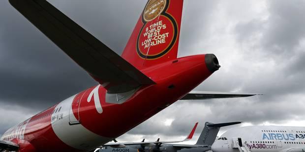 Airbus et Boeing face au défi des livraisons - La Libre