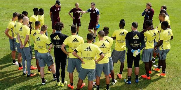 Le FK Rostov, prochain obstacle d'Anderlecht - La Libre