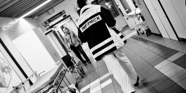 """Un infirmier urgentiste à sa famille après les attentats de Bruxelles: """"Tu ne peux pas comprendre, tu n'y étais pas !"""" -..."""
