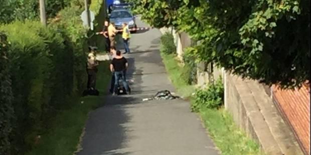 Explosion d'une valise près d'un centre d'accueil pour migrants en Bavière : pas de victimes - La Libre