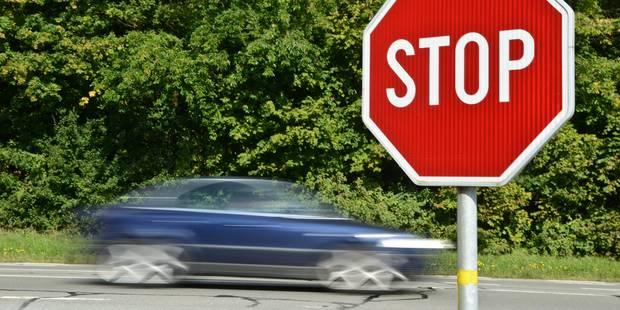 La sécurité routière s'améliore dans les villes, moins dans les villages - La Libre